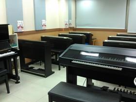 琴昇成功音樂教室